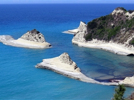 Sejur charter Corfu · Sejur charter Corfu