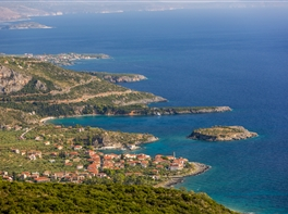 Sejur charter Kalamata (Peloponez) · Sejur charter Kalamata (Peloponez)