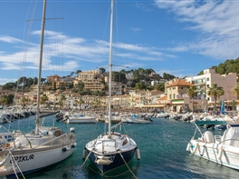 Sejur charter Mallorca · Sejur charter Mallorca