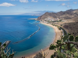 Sejur charter Tenerife · Sejur charter Tenerife
