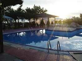 Anna Star Beach · Sejur Grecia - Thassos