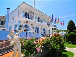 Hotel Artemis · Sejur Grecia - Thassos