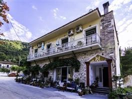 Hotel Studio Atlantis · Sejur Grecia - Thassos