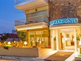 Hotel Alkyonis Nea Kallikratia Halkidiki