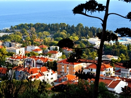Sejur la Marea Adriatica · Sejur la Marea Adriatica