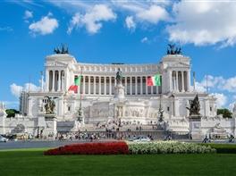 Sejur la Roma · Sejur la Roma