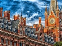 Sejur Londra Primavara · Sejur Londra Primavara