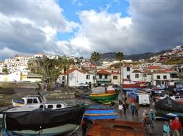 Sejur Madeira · Sejur Madeira
