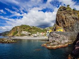 Sejur Madeira - Insula Florilor (hotel 4*) · Sejur Madeira - Insula Florilor (hotel 4*)