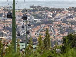 Sejur Madeira - Insula Florilor (hotel 5*) · Sejur Madeira - Insula Florilor (hotel 5*)