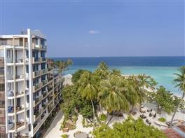 Sejur Maldive - Hotel Arena Beach · Sejur Maldive - Hotel Arena Beach