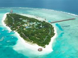 Sejur Maldive - Meeru Island Resort 4 · Sejur Maldive - Meeru Island Resort