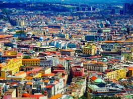 Sejur Napoli - Sorrento - Coasta Amalfitana · Sejur Napoli - Sorrento - Coasta Amalfitana