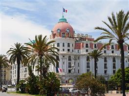 Sejur Nisa - Coasta de Azur · Sejur Nisa - Coasta de Azur