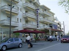Hotel Studios San Giorgio · Sejur Paralia Katerini