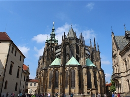 Sejur Praga - Dresda · Sejur Praga - Dresda