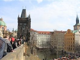 Sejur Praga primavara · Sejur Praga primavara