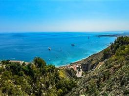Sejur Sicilia (Giardini Naxos) · Sejur Sicilia (Giardini Naxos)