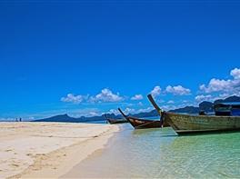 Sejur Thailanda - Phuket & Krabi · Sejur Thailanda - Phuket & Krabi