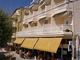 Hotel Ralitsa · Sejur Thassos - Hotel Ralitsa