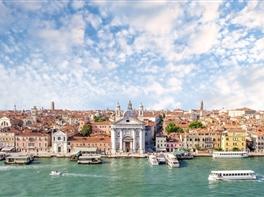 Sejur Venetia  · Sejur Venetia