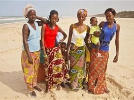 Senegal 2017 - Aventura africana · Senegal 2017 - Aventura africana