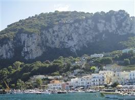 Seniori Coasta Amalfitana - Sorrento · Seniori Coasta Amalfitana - Sorrento
