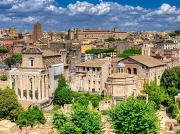 Seniori la Roma - 2020 · Seniori la Roma - 2020