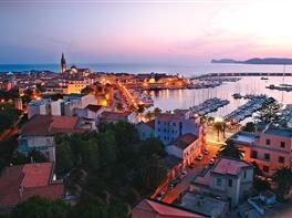 Seniori Sardinia · Seniori Sardinia