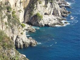 Seniori Sorrento - Coasta Amalfitana (Toamna) · Seniori Sorrento - Coasta Amalfitana (Toamna)