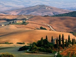 Seniori Toscana (toamna) · Seniori Toscana (toamna)