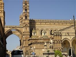 Sicilia si Insulele Eoliene · Sicilia si Insulele Eoliene