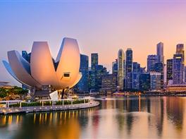 Singapore si Insula Bintan · Singapore si Insula Bintan