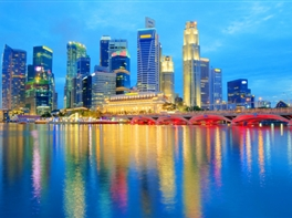 Circuit Singapore - Malaezia · Circuit Singapore - Malaezia