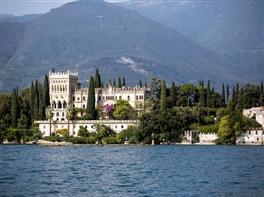 Splendorile Lacului Garda · Splendorile Lacului Garda