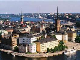 STOCKHOLM 2017 - mini vacanta · STOCKHOLM 2017 - mini vacanta