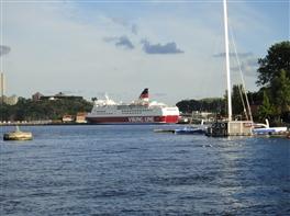 Stockholm si Croaziera Marea Baltica · Stockholm si Croaziera Marea Baltica
