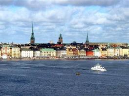 Stockholm si croaziera pe marea Baltica 2017 - minivacanta 1 mai · Stockholm si croaziera pe marea Baltica 2017 - minivacanta 1 mai