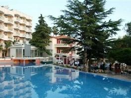 Sun Resort (Herceg Novi) · Sun Resort (Herceg Novi)