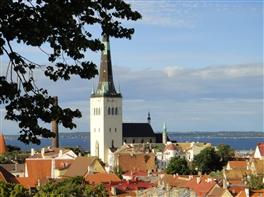 Tarile Baltice - Bijuteriile baroce ale Europei · Tarile Baltice - Bijuteriile baroce ale Europei