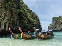 Thailanda Circuit si Plaja · Thailanda Circuit si Plaja
