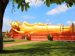 Thailanda - Laos - Cambodgia (Sarbatoarea luminilor) · Thailanda - Laos - Cambodgia (Sarbatoarea luminilor)