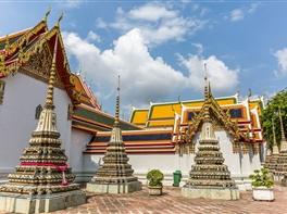 Thailanda - Malaezia - Singapore (Best of Asia) · Thailanda - Malaezia - Singapore (Best of Asia)