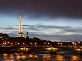 Toamna La Paris · Toamna La Paris