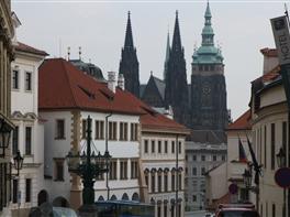Toamna la Praga · Toamna la Praga