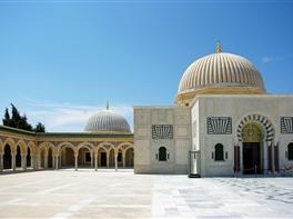 Tunisia Marele Tur (Paste) · Tunisia Marele Tur (Paste)
