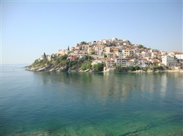Turism social Grecia de Nord · Turism social Grecia de Nord
