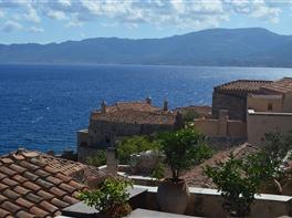 Turism social Grecia - Peloponez · Turism social Grecia - Peloponez