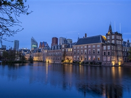 Turul Olandei · Turul Olandei