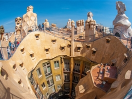 Vacanta Barcelona · Vacanta Barcelona